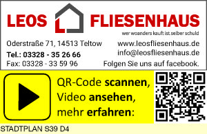 Leo's Fliesenhaus GmbH