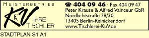 Krause & Vainceur GbR