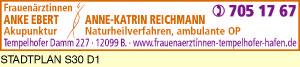 Ebert, Anke und Anne-Katrin Reichmann