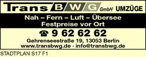 Trans BWG GmbH