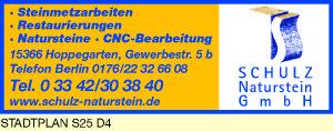 Schulz Naturstein GmbH