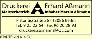 Aßmann, Inh. Martin Aßmann