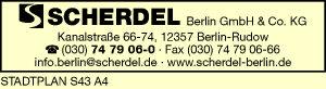 SCHERDEL Berlin GmbH & Co. KG