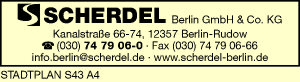 SCHERDEL Berlin GmbH & Co. KG