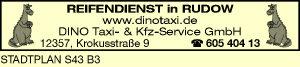 Dino Taxi- & Kfz-Service GmbH