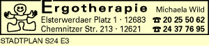 Ergotherapie Am Elsterwerdaer Platz Michaela Wild
