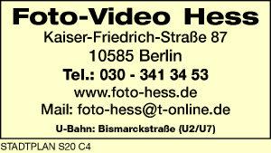 Foto-Video Hess