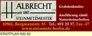 Albrecht Steinmetzmeister