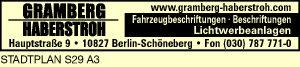Logo von Gramberg-Haberstroh