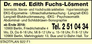 Fuchs-Lösment