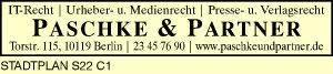 Paschke & Partner