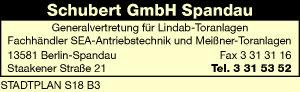 Schubert GmbH