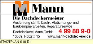 Mann GmbH
