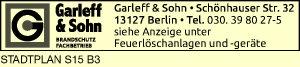 Garleff & Sohn KG