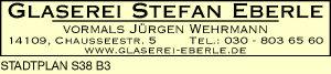 Eberle, Stefan vormals Jürgen Wehrmann