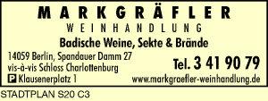 Markgräfler Weinhandlung