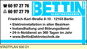 Bettin Elektrotechnik GmbH