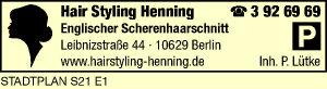 Hair Styling Henning, Inh. P. Lütke