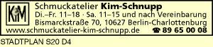 KIM-Schnupp