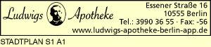 Ludwigs-Apotheke