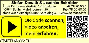 Donath, Dr. Stefan + Joachim Schröder