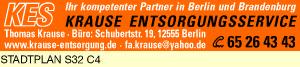 KES Krause Entsorgungs- und Verwertungsservice