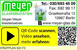 Meyer, Jürgen - Glaserei