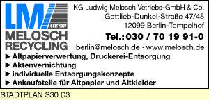 KG Ludwig Melosch Vertriebs-GmbH & Co