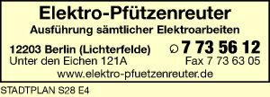Pfützenreuter