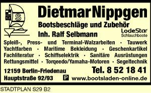 Logo von Nippgen, Dietmar, Inhaber Ralf Selbmann
