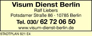 Logo von Liebers Ralf
