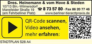 Heinemann, Dr. & Dr. vom Hove & Dr. Steden