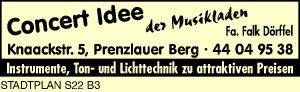 Logo von Dörffel Falk