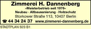 Logo von Dannenberg H.