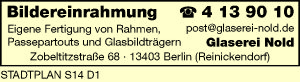 Logo von Glaserei Nold, Inh. Sebastian Hoffmeier
