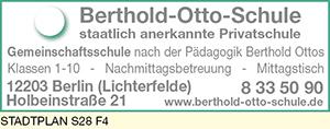 Berthold-Otto-Schule