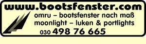 Logo von bootsfenster.com