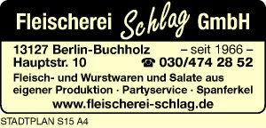 Logo von Schlag GmbH