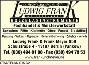 Bild 1 Frank, Ludwig & Frank Meyer GbR in Berlin