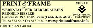 Logo von Biesler Reinhild