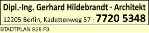 Logo von Hildebrandt Dipl.-Ing.