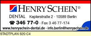 Logo von Henry Schein Dental Deutschland GmbH