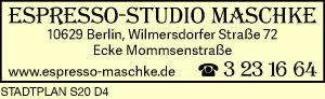 Logo von Maschke