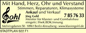 Logo von Gohl Jörg