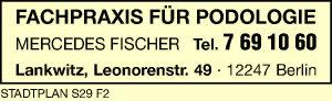 Logo von Fischer Mercedes