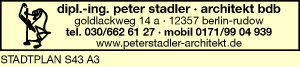 Logo von Stadler Peter Dipl.-Ing.